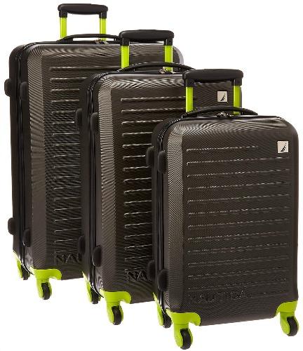 nautica luggage