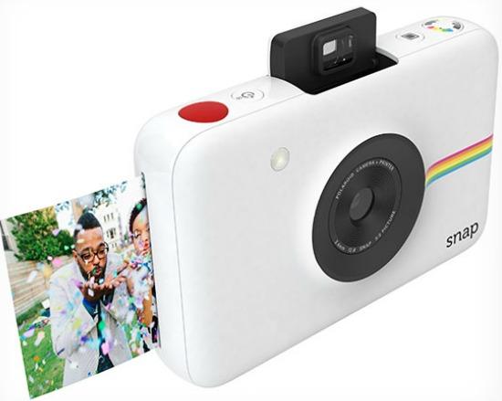 poloride snap camera