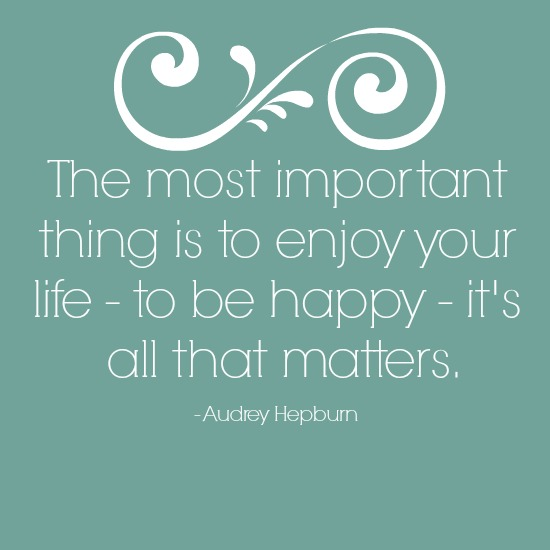 quotes - the most important