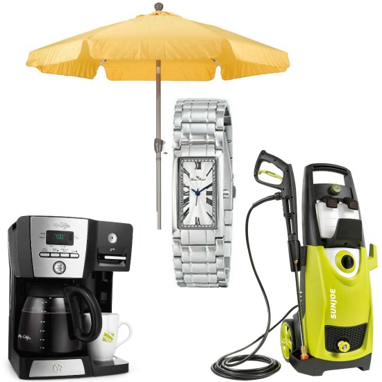 sunjoe pressure washer