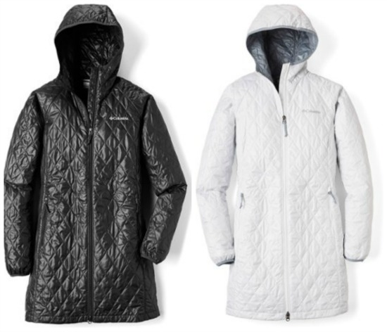 columbia squaw butte jacket