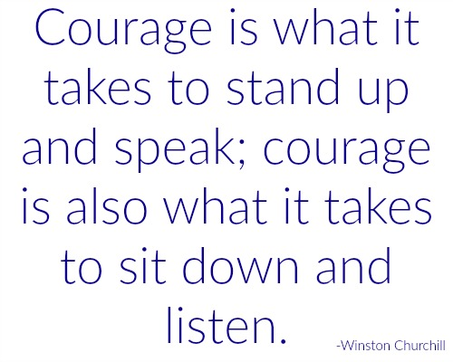 quotes - courage