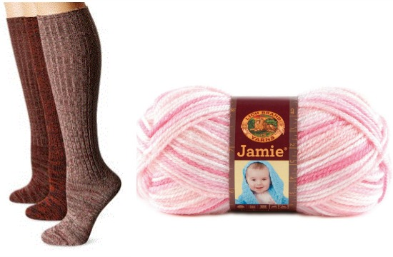 jamie yarn