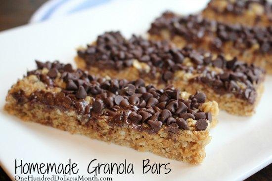 Homemade-Granola-Bars1