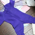 Baby Clothes… Are You Still Hanging on to Them?