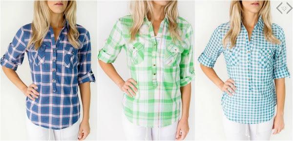 palid shirts