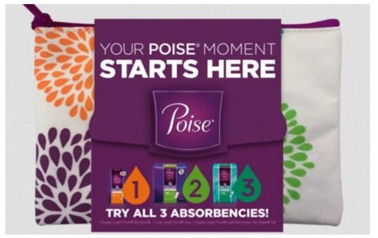 poise-starter-pack