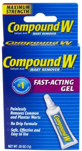 compound-w