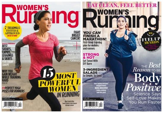 running-magazine