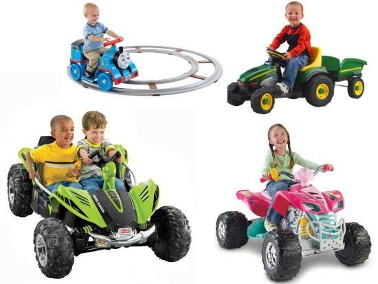 ride-on-toys