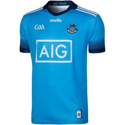 Dublin GAA Home Jersey   oneills.com