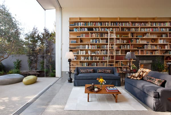 Goodman Residence-Abramson Teiger Architects-04-1 Kindesign
