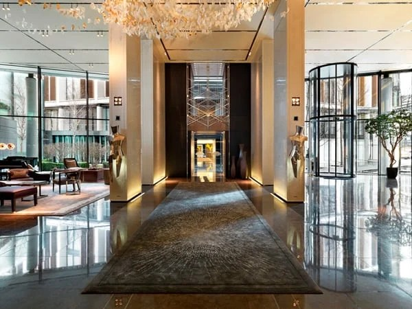 Destination luxury luxury living redefinedmost expensive for 57th street salon hyde park