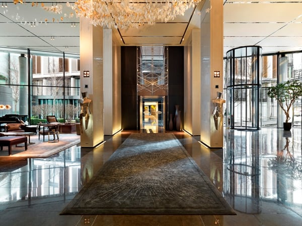 Destination luxury luxury living redefinedsome of the for 57th street salon hyde park