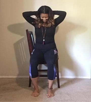 Yoga blog 5