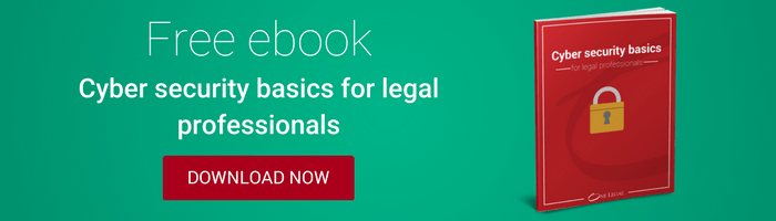 free ebook: cyber security basics