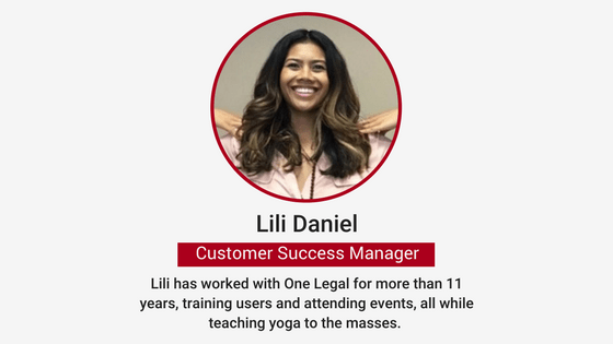 Meet Lili