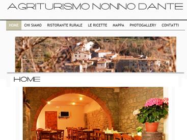 creare_sito_agriturismo_1minutesite