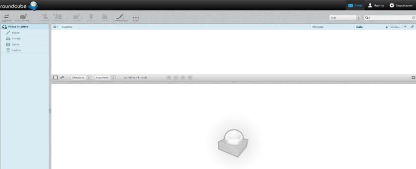 crare_un'email