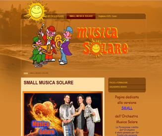 creare_un_sito_per_gruppi_musicali