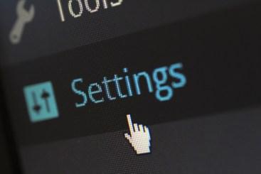 consigli creare sito