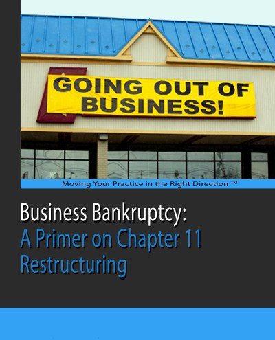 Business Bankruptcy Chapter