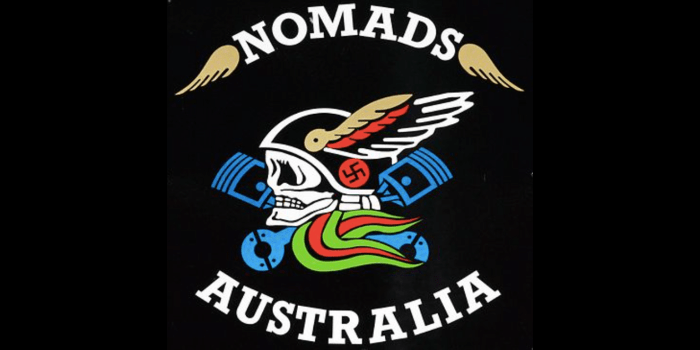 Nomads MC (Motorcycle Club - Australia) - One Percenter Bikers