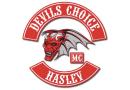 Devils Choice MC (Motorcycle Club)