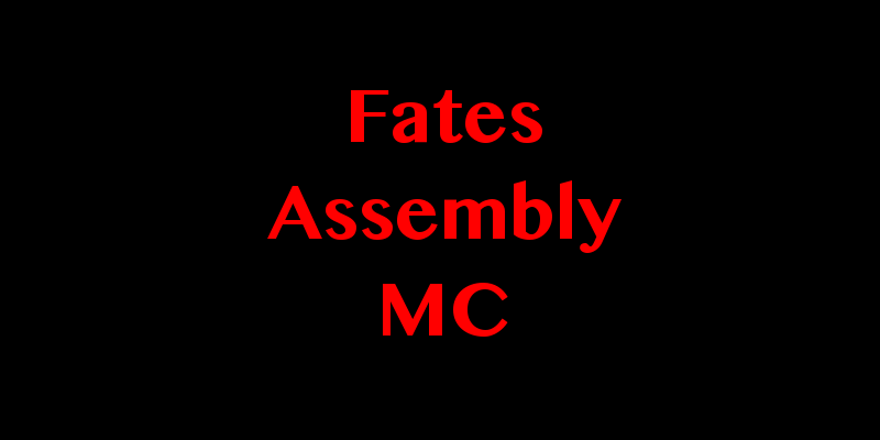 Fates Assembly MC (Motorcycle Club)