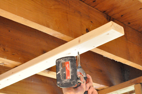 How To Replace A Load Bearing Door Header One Project Closer