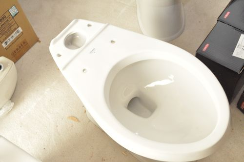 How To Install A Toilet (Like A Pro) - One Project Closer
