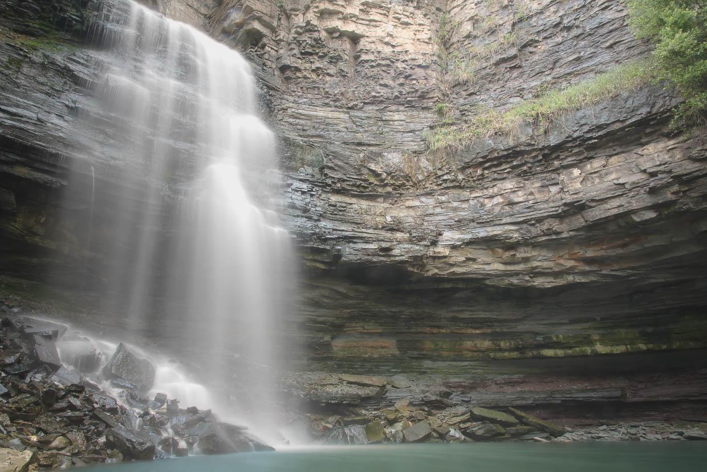 chedoke falls creek hamilton burlington oakville niagara photographer landscape blog