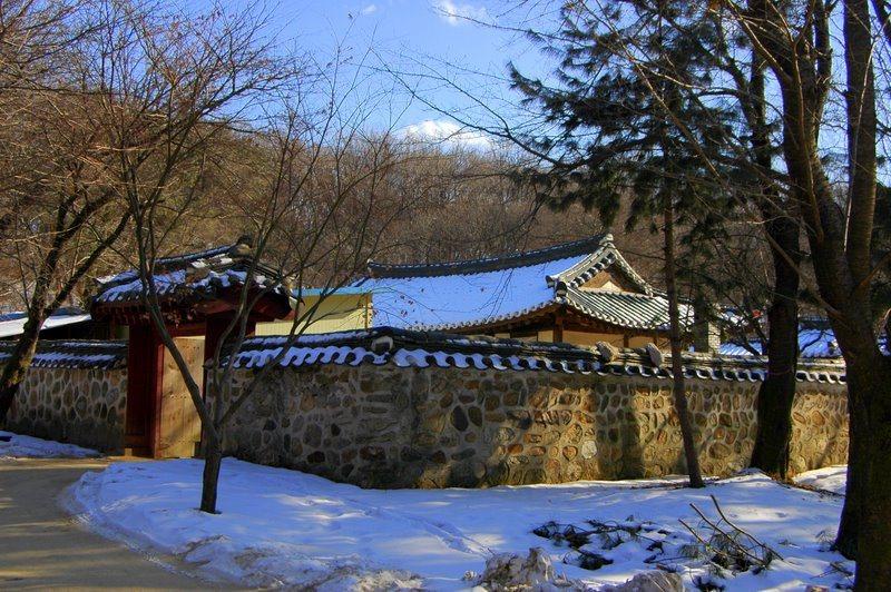 Destination: Wonjong Jangneung (Gimpo, Gyeonggi-do)