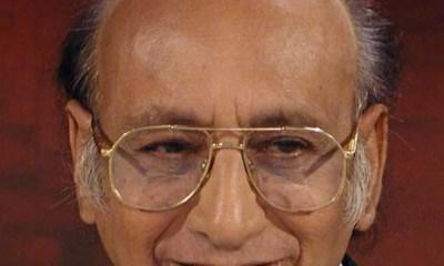 Poet Nida Fazel passes away at 78