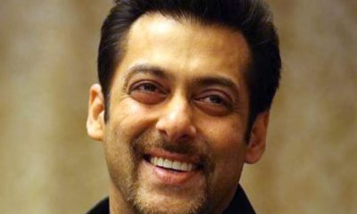 Salman Khan is doubtful about his marriage!