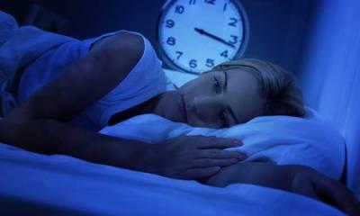 insomniawomansleeping