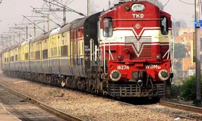 (Indian Railway)