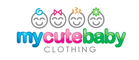 20 Inspirational Multicolor Designs In Kids Wear Logos
