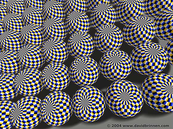 3d Magic Eye Moving Wallpapers 50 Amazing Optical Illusions That Will Play With Your Mind