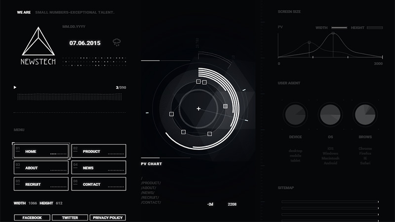 10 of the Best Types of Web Animation So Far