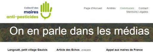 Collectif anti-pesticides