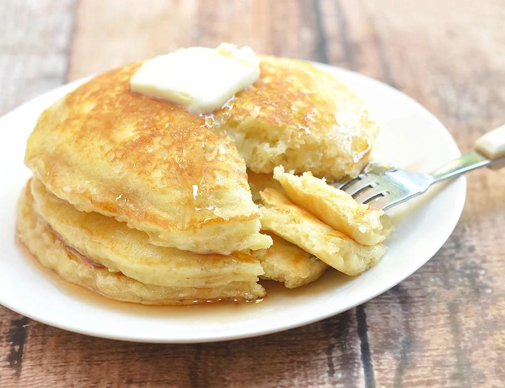 IHOP Pancakes Copycat - Onion Rings  Things