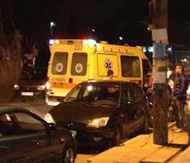 Τραγωδία: Νεκρή Λαρισαία ποδηλάτισσα που παρασύρθηκε από φορτηγό!
