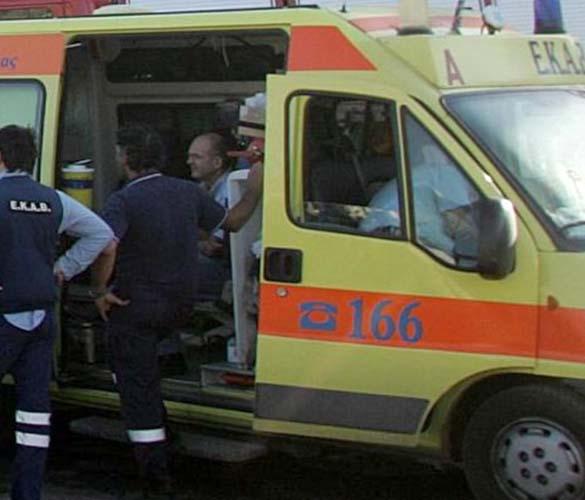 Τραγωδία: Νεκρή Λαρισαία που εγκλωβίστηκε σε ασανσέρ!