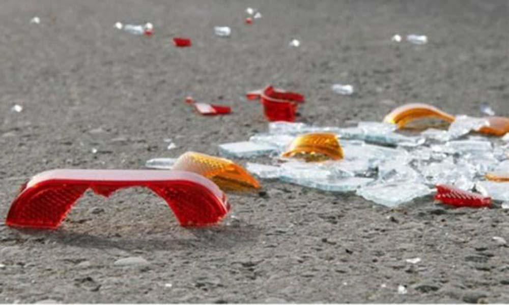 Θανατηφόρο δυστύχημα έξω από τη Νίκαια - Νεκρός 39χρονος Λαρισαίος