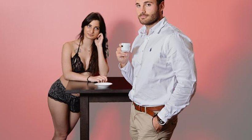 """Στην Ελβετία σχεδιάζεται το πρώτο ευρωπαϊκό """"Cafe pipe"""""""