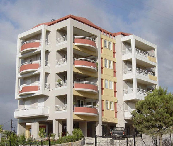 Πολυκατοικίες για φοιτητές στη Λάρισα – Νέο επιχειρηματικό πρότζεκτ