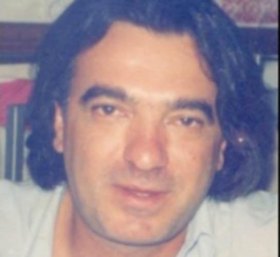 Νεκρός στο μπάνιο ο Κώστας Γεωργόπουλος - Τον βρήκε νεκρό η γυναίκα του [pics]