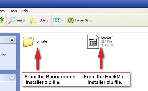 bannerbomb-hackmii