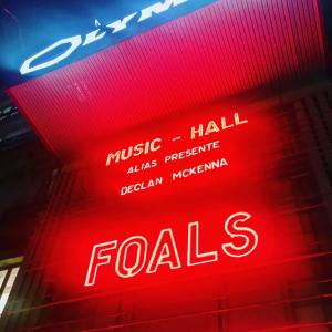 Foals_Olympia